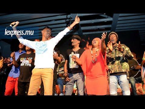 Le magazine Kas Poz fait danser la foule au Backstage