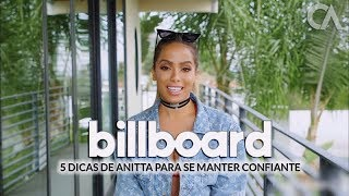 Baixar Billboard   5 dicas de Anitta para se manter confiante [LEGENDADO PT-BR]