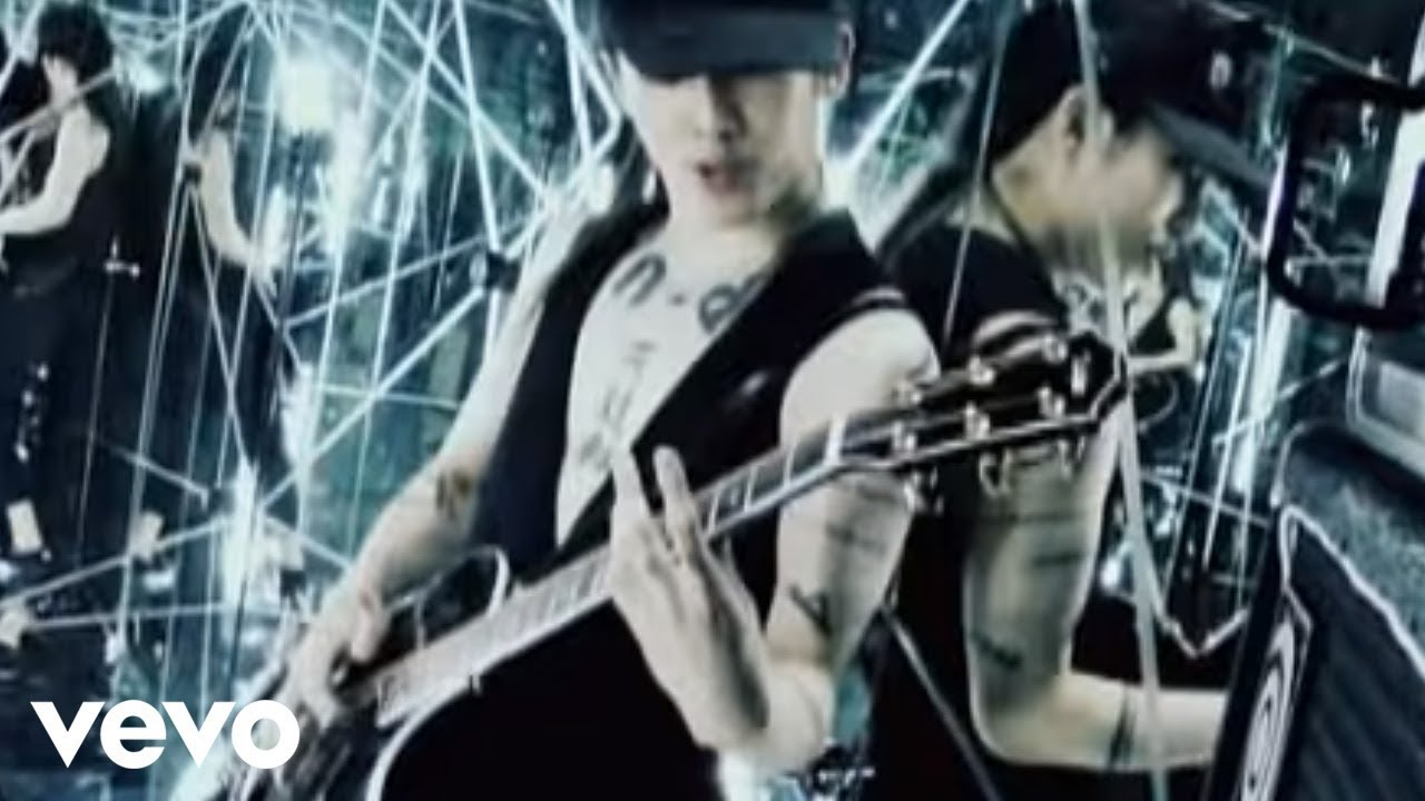 An Introduction To Miyavi In 10 Songs