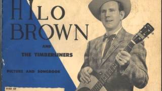 Hylo Brown - Girl In the Blue Velvet Band