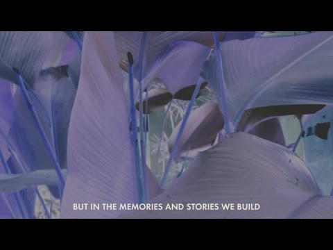 Jose Gonzalez Stories We Build, Stories We Tell Artwork