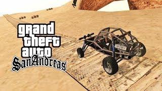 Gambar cover GTA San Andreas - #20: Chegamos no Deserto!