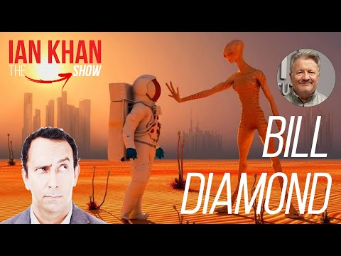 bill-diamond---president-&-ceo---seti-(search-for-extra-terrestrial-intelligence)-with-ian-khan