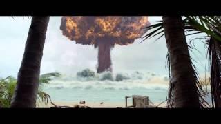 Godzilla - trailer (ita) - Ken Watanabe - (nei cinema 15 maggio) Thumbnail