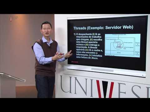 Sistemas Operacionais – Aula 07 - Threads