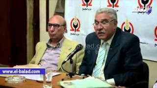 بالفيديو والصور.. أمين عام الحزب الشيوعي المصري: دخل المواطن الصيني قفز عشرات الاضعاف خلال مدة قصيرة