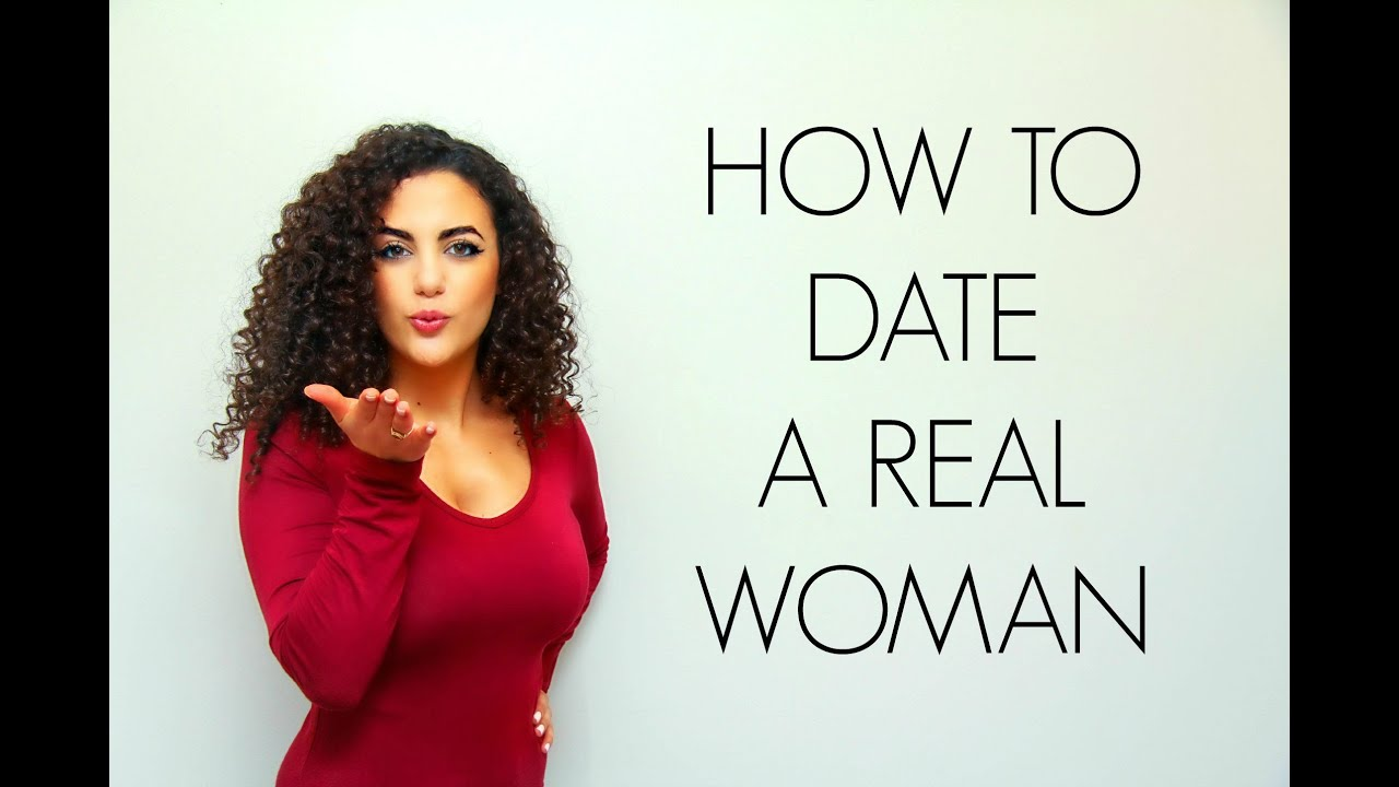 11 differences dating girl woman