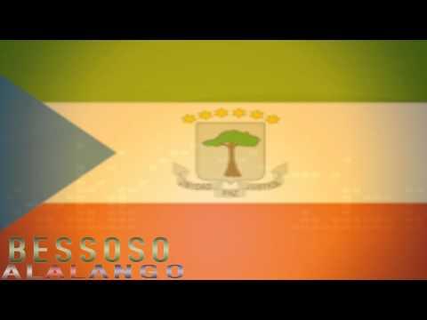 Bessoso Alalango (Equatorial Guinea Music)