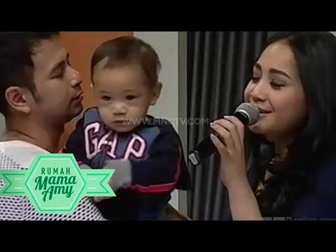 Nagita Slavina Realita Cinta - Rumah Mama Amy (29/9)