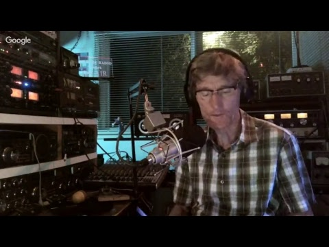 The Old Tube Radio Network LIVE October 7, 2017