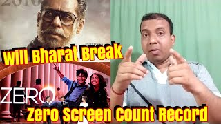 Will Bharat Movie Able To Break ZERO Screen Count RECORD?