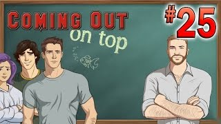 Coming Out On Top - Tommy Bonus Date 1/2 - Part 25