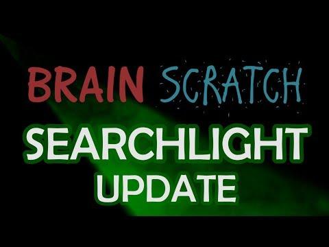 Angie Barlow BrainScratch Searchlight Update 10/11/2017