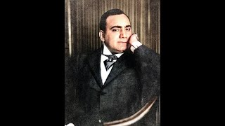 Enrico Caruso at his very best : Santa Lucia : 2021 restoration with translation