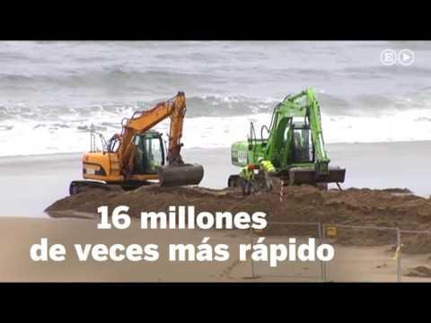 El cable submarino que unirá Europa y EEUU | España