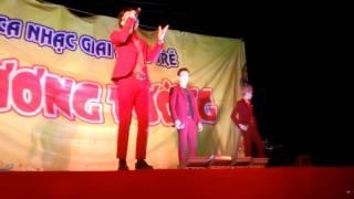 Live Phải Khóc Hay Cười | HKT