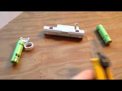Leapfrog Leappad2 Faulty Battery Packs