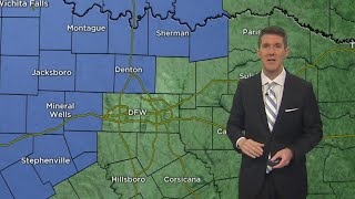 Wednesday Morning Weather Forecast With Jeff Jamison