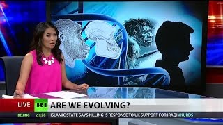 Scientist predicts new human species will emerge in 30 years