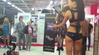 Выставка Эротической Индустрии «eS.EXpo» 2012