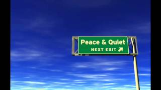John Patitucci: Peace and Quiet Time