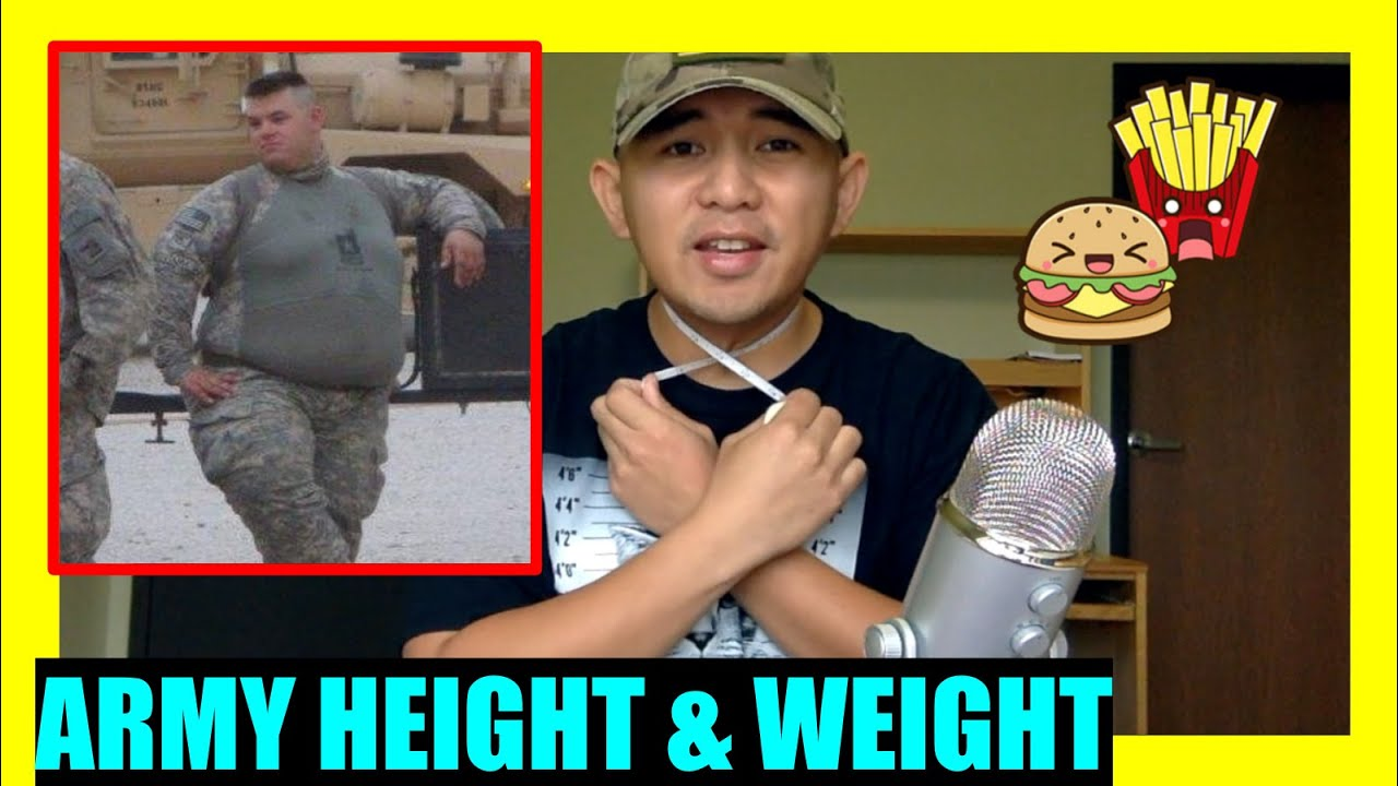 What to expect in the army army height weight standards ar 600 what to expect in the army army height weight standards ar 600 9 nvjuhfo Images