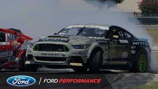 Formula DRIFT Texas Recap | Ford Mustang | Ford Performance