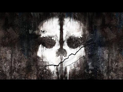 Call Of Duty: Ghosts OST