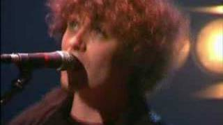 The Fratellis - For The Girl (Live - AOL)