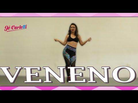Veneno - Anitta