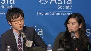 A Secret Society: Life Inside North Korea