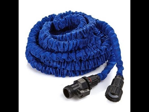 Cheap X Hose alternative The lightweight expandable 75ft garden