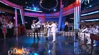 Constantin Enceanu si Andra  Stai cu mine omule sa ti cant