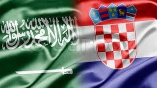 Rukomet SP 2017 Hrvatska-Saudijska Arabija*Handball 2017 France (Croatia vs Saudi Arabia )*