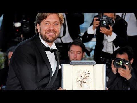 euronews (en français): Cannes : une palme d'or surprise