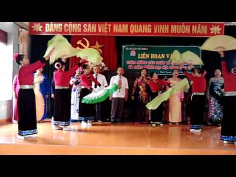 Bài ca hội cựu giáo chức Việt Nam