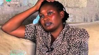 Faraja: Young Criminals - The Story Of Sylvia Nashipae