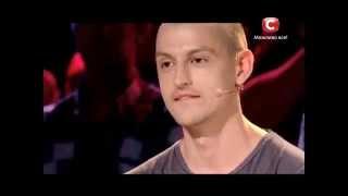 Михаил - КУБ - Выпуск 2 - Сезон 5 - 08.09.2014