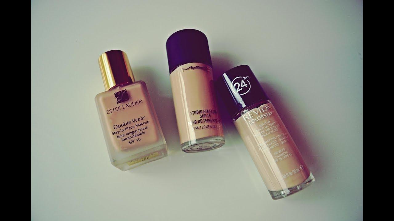 maquillaje piel mixta