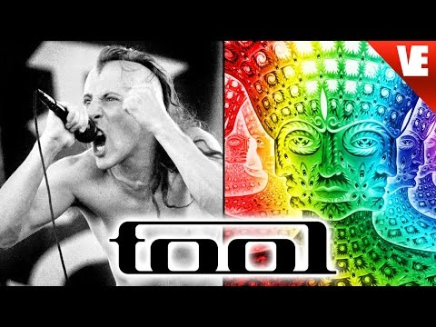 TOOL: 10 FACTS!