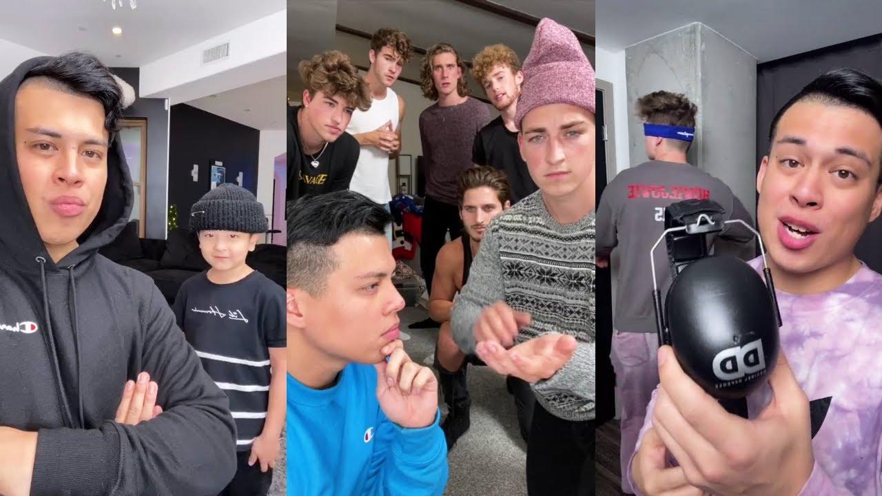 New Funny Spencer X Tik Tok 202 | Ultimate Spencer X TikToks Video