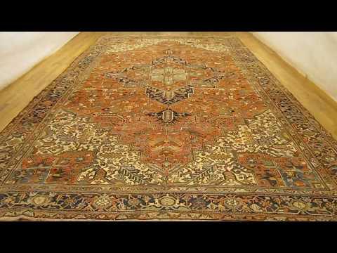 Pgny Antique Carpets & Tapestriesitem # 31960 Vintage