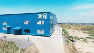 Фабрика KORE(, 2016-06-22T13:41:41.000Z)