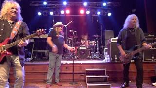 Molly Hatchet - Dreams I