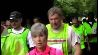Manx Telecom Parish Walk 2013 - film 1