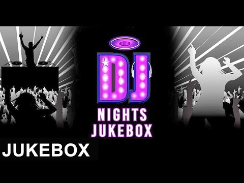 Dj Nights   Jukebox   White Hill Music