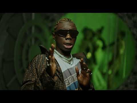 Blaqbonez -   Fendi (feat. Joeboy) [Official Video]