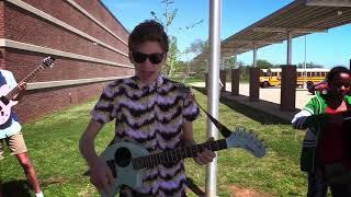 A PUNK MUSIC VIDEO