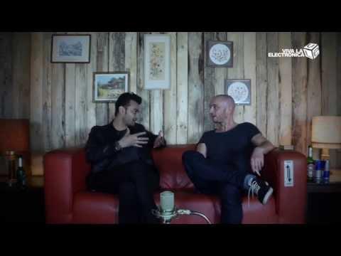 Viva la Electronica Interview: ARJUN VAGALE