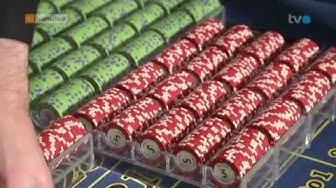 Swiss Casinos St. Gallen - TVO-Beitrag 14.08.2017